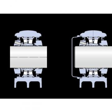 SKF SYNT 35 FTF Unidades de rolamento