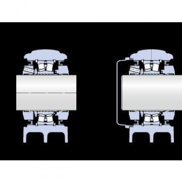 SKF SYNT 60 FTF Unidades de rolamento