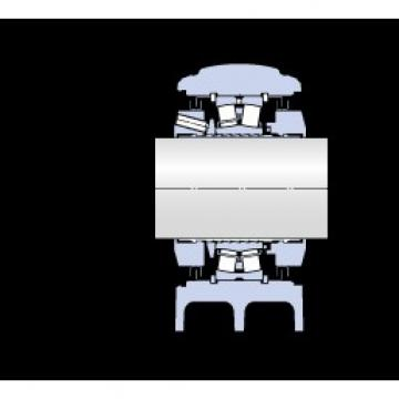 SKF SYNT 80 FTS Unidades de rolamento