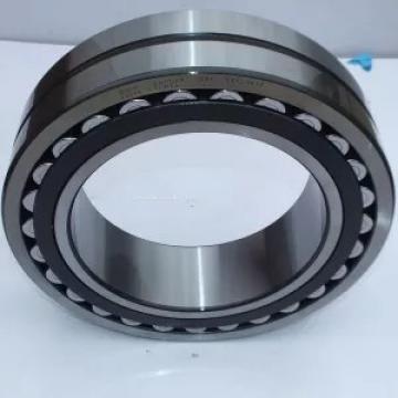 45 mm x 100 mm x 36 mm  ISO 2309K+H2309 Rolamentos de esferas auto-alinhados