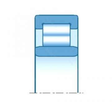 85,000 mm x 200,000 mm x 101,000 mm  NTN R1743 Rolamentos cilíndricos