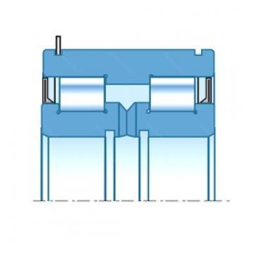 80,000 mm x 110,000 mm x 30,000 mm  NTN SL01-4916ZZ Rolamentos cilíndricos